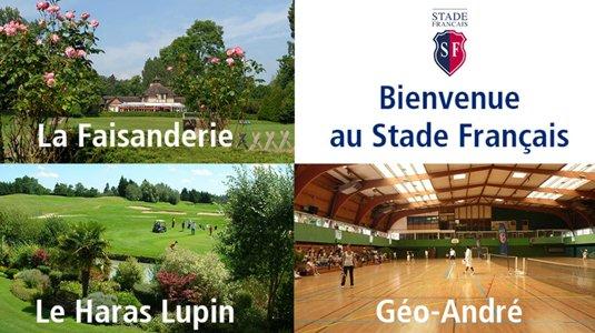 Golf du Stade-Français